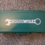 Stahlwille Steckschlüssel 2