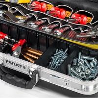 Parat Werkzeugkoffer Einteilung