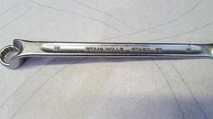 Stahlwille Ring Maulschlüssel